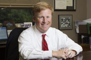 Drew Brown Greensboro Attorney